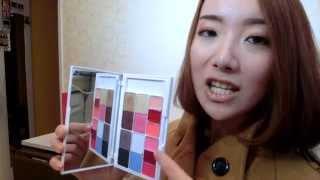 「西西」圣诞香港购物haul - 最值得买的礼盒 微博:Pinky_Sisi Thumbnail