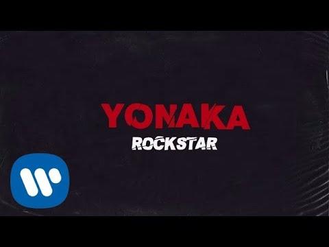 YONAKA - Rockstar [Official Lyric Video]