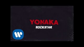 YONAKA - Rockstar [Official Lyric Video]