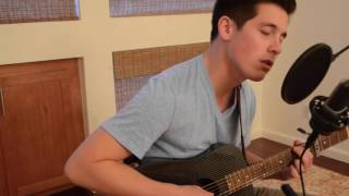 """""""And So It Goes"""" - Jimmy Villaflor (Billy Joel Cover)"""