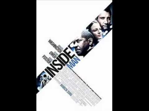 Chaiyya Chaiyya   Inside Man   Soundtrack   YouTube