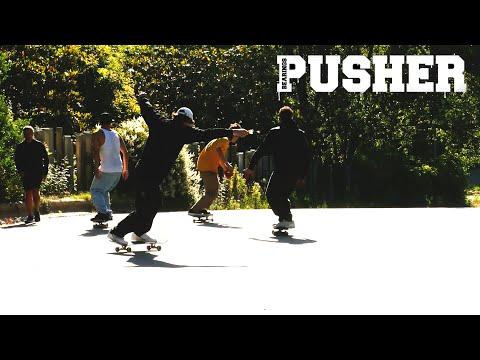 Pusher Bearings High Stakes Video