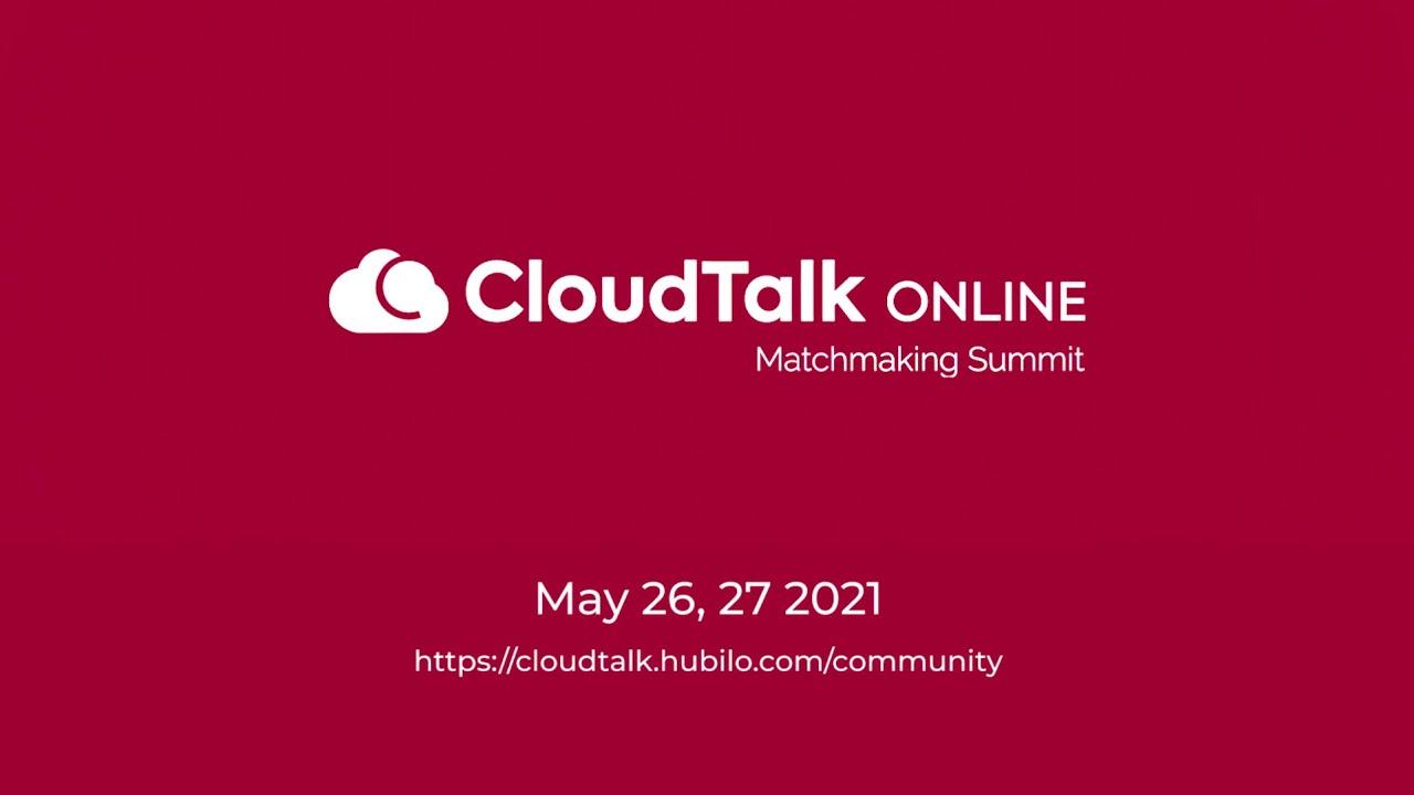 cloudtalk global cloud computing