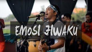 Video KLANTINK - EMOSI JIWAKU ( LIVE TARIK COLOR RUN SIDOARJO 2018 ) download MP3, 3GP, MP4, WEBM, AVI, FLV Agustus 2018