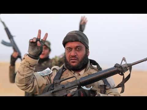 Financing Terrorism (ISIS) Social Studies Hon 10