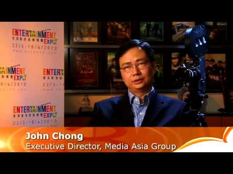 Hong Kong Film Coming Back to Life: John Chong