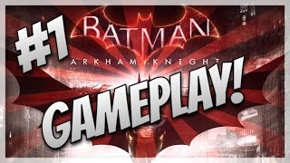 Batman™: Arkham Knight Red Hood Story and Azrael