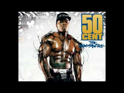 In My Hood-50 cent