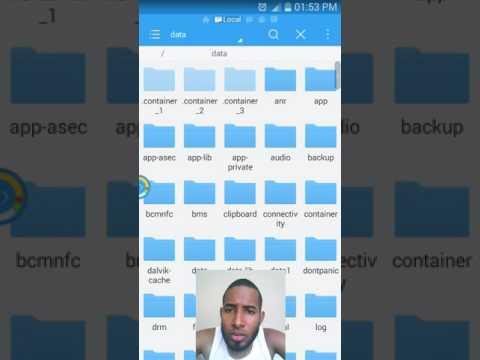 Como ver mi contraseñas de wifi en android