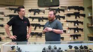 Parafrog Airsoft Knoxville, TN - JAG Precision TV