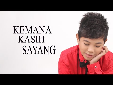 TEGAR - Kemana Kasih Sayang (Official Music Video)