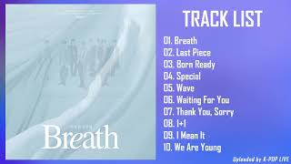 [Full Album] GOT 7 - Breath o f Love: Last Piece