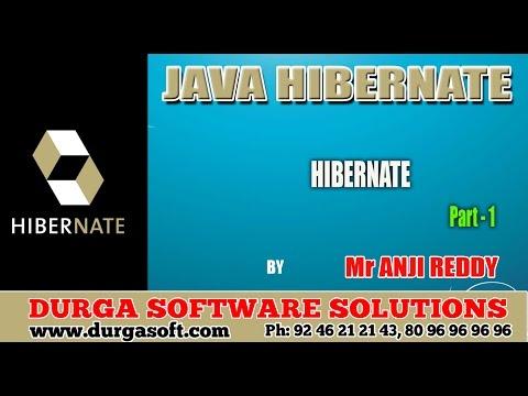 java-framework-||-hibernate-part--1