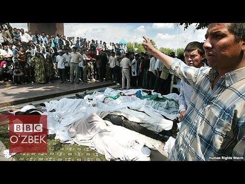 2005: Қонга ботган Андижон