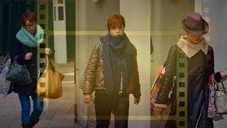 TAKARAZUKA FLOWER TROUPE 2014.2.3撮影.