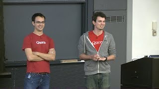 Cs50 And Quora Present: Prep And Practice For Tech Interviews