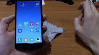 Полноразмерные стекла Carkoci / Bonaier с клеем везде. Xiaomi Mi5x / Mi A1. Part 2