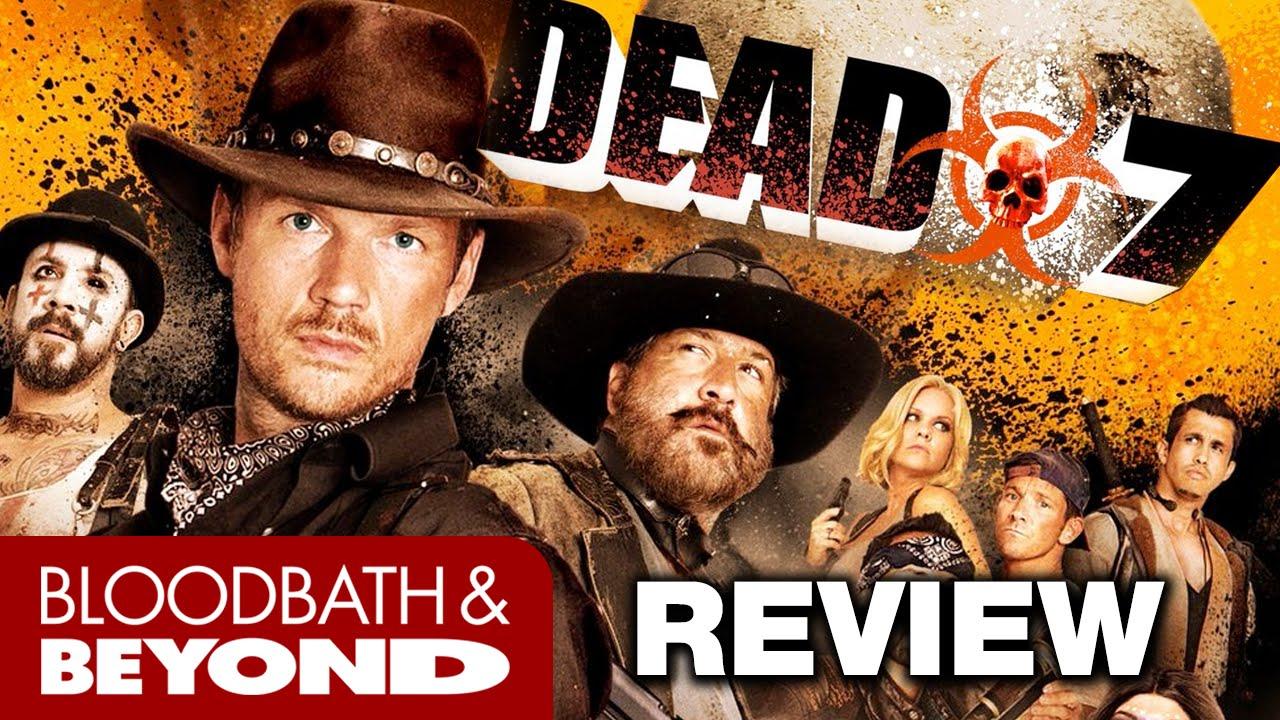 Dead 7 Film