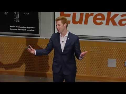 Kale Rogers Talks Spyce Kitchen: The First Automated Restaurant ...