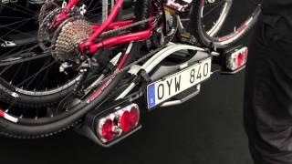 Portabicicletas - Thule EuroWay G2 921