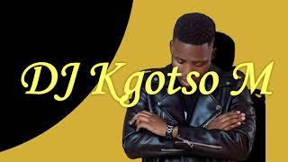 DJ Kgotso M & Lungsta Fame   Snippet Drops 25th July 2020