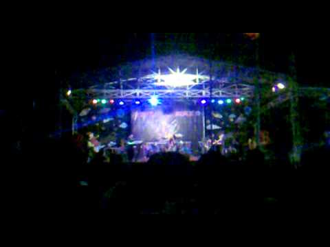 Classic Rock - Kaisar Garis Bintang @Spirit of Rock III