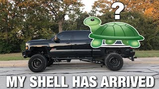 My Shell Has Arrived Did It RUIN My Truck - mp3 مزماركو تحميل اغانى