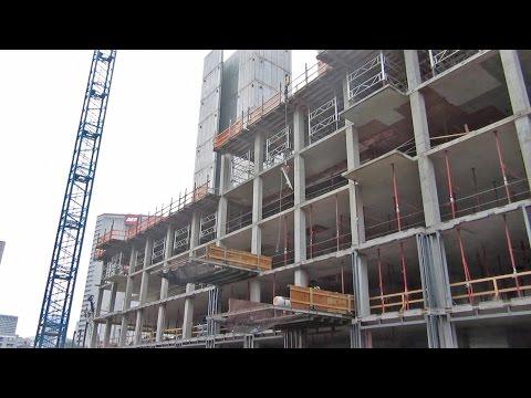 $500 Million in Downtown Columbus Development
