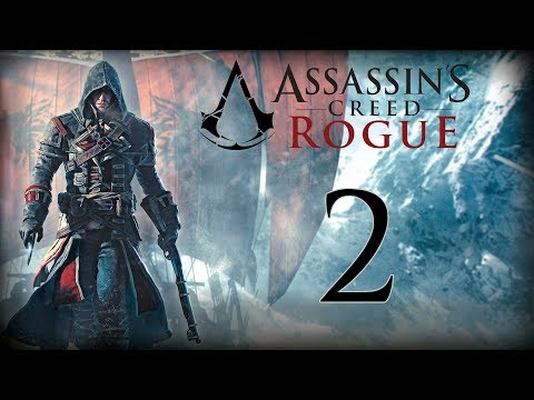 ASSASSIN KILLER IS ON!!! | Assassin's Creed: Rogue #2 (end) - 09.18.