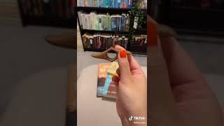 Must Have Book Accessories tiktok litw mari