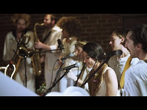 Pavo Pavo & Friends - Wah-Wah (Live at Manhattan Inn)