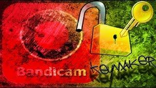 Bandican [Keygen/Crack] - by DaZe [R3L04D3D]
