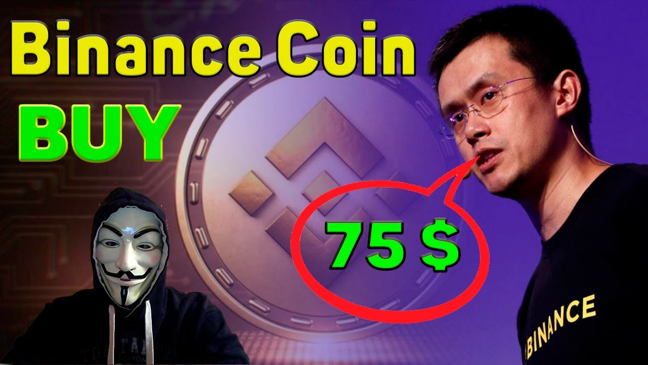 Криптовалюта Binance Coin (BNB) - прогноз курса на 2020-2021 год!