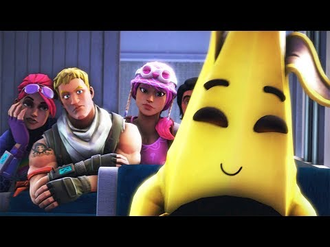 What If The Fortnite Battle Bus Gets New Drivers? | SFM Animation