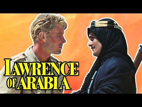 How David Lean Created Ali's Mesmerizing Entrance | Lawrence of Arabia Mp3