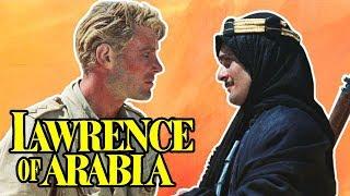 How David Lean Created Ali's Mesmerizing Entrance | Lawrence of Arabia