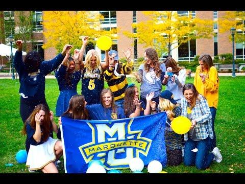 Marquette University Alpha Phi Recruitment 2017