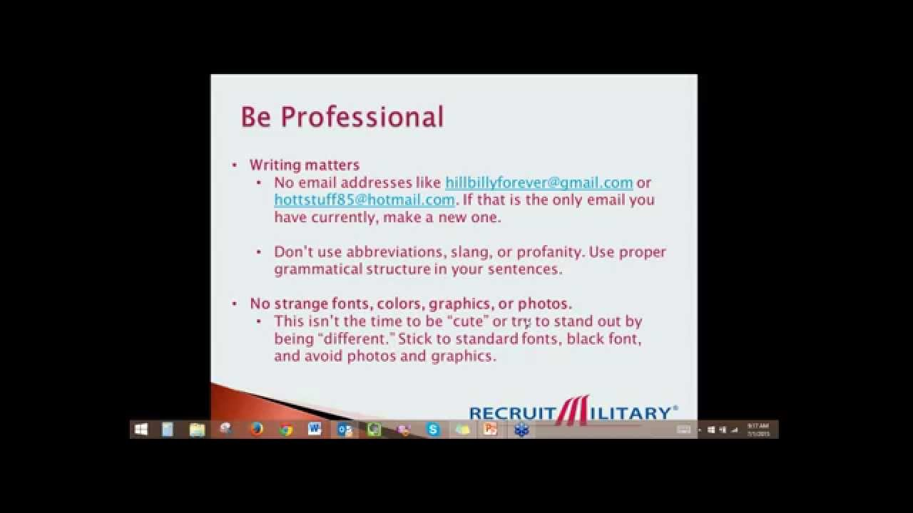 Resume Writing 101 Simple Resume Writing 101 How To Write A Resume As A Military Veteran .