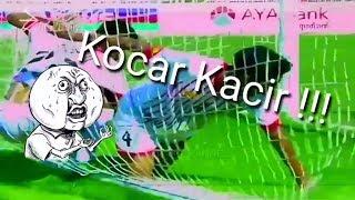 (8-0) KOCAR KACIR!! Subtitle Bung Jebret #ALL GOAL U-19 Indonesia VS Brunei AFF 2017
