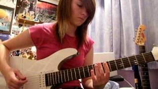 Alexisonfire - This Could Be Anywhere In The World - Cover - Laurie Buchanan