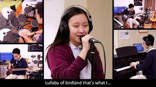 "Publication Date: 2019-09-30 | Video Title: ""Lullaby of Birdland"""
