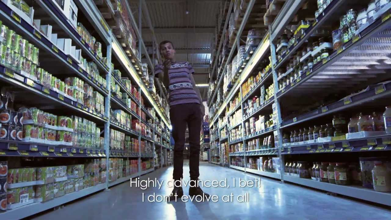 "Stromae – ""Peace or Violence"" [Dapastudio] – Pure HYPE (Intl.)"