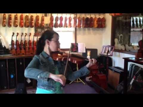 Stearns Violins, Inc – Makers, Restorers and Dealers of Fine