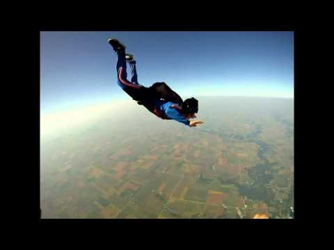 afp level 4-5 jumps at skydive chicago