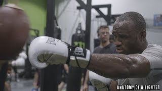 "Prelude to UFC 235 - Mini Series (Episode 5) ""Double Shifting"" with Kamaru Usman"