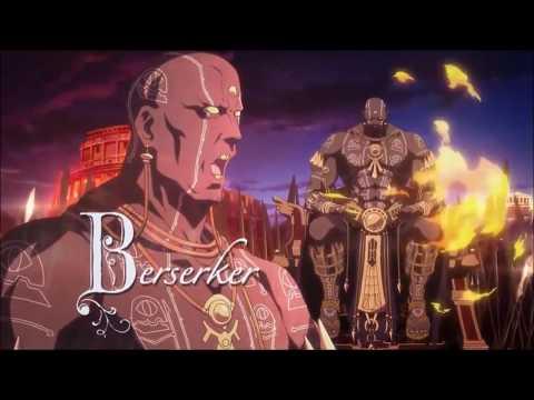 Fate/Apocrypha Opening Full AMV