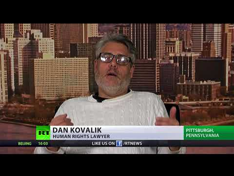 Silent consent? Press freedom watchdogs stay mute on RT's registration as foreign agent
