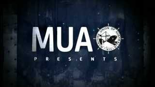 Maritime Union Of Australia (MUA) Intro, Motion Graphics by Entendre Productions