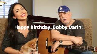 Bobby Darin - Dream Lover (cover)