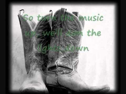 Shut up and Dance- Aaron Watson (Lyrics)